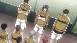 OVA 『テニスの王子様 全国大会篇』