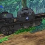 OVA 『ガールズ&パンツァー これが本当のアンツィオ戦です!』